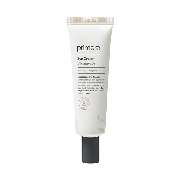 Primera Organience Eye Cream