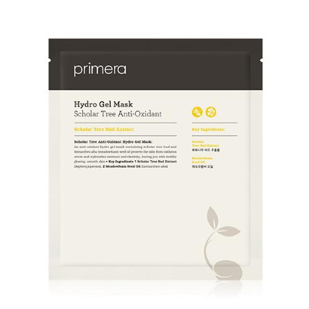 Primera Scholar Tree Anti-Oxident Hydro Gel Mask