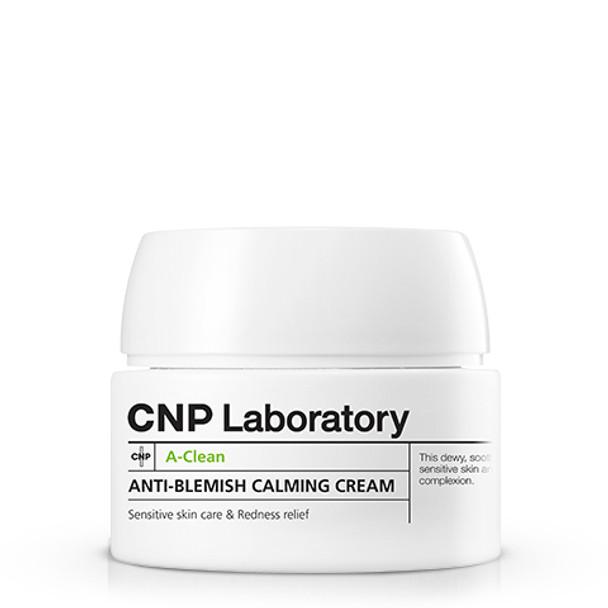CNP A-clean Anti-blemish Calming Cream