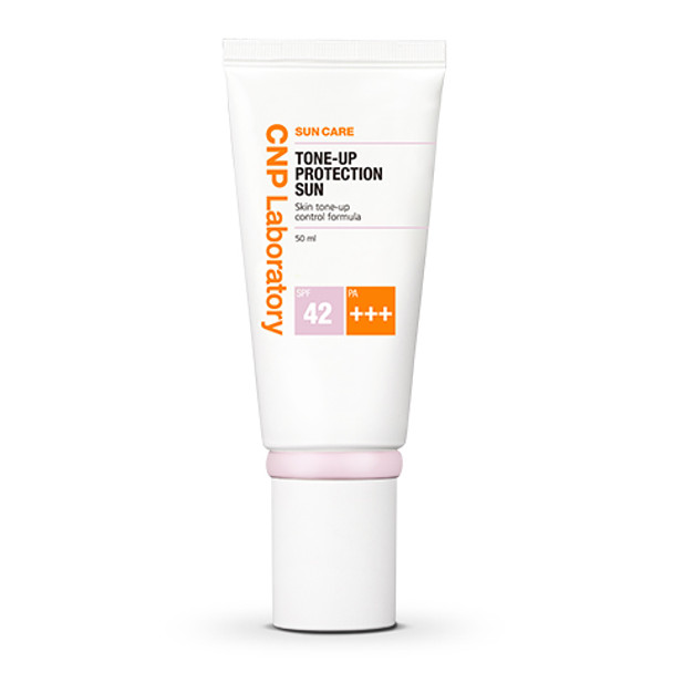 CNP Tone-Up Protection Sun SPF42 PA+++