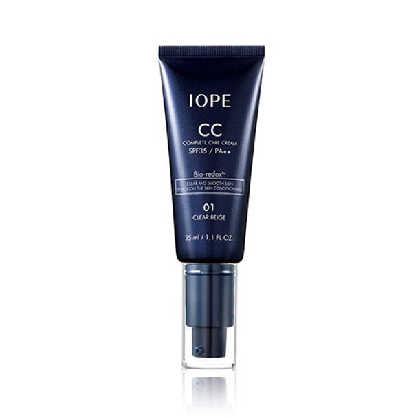IOPE CC Cream