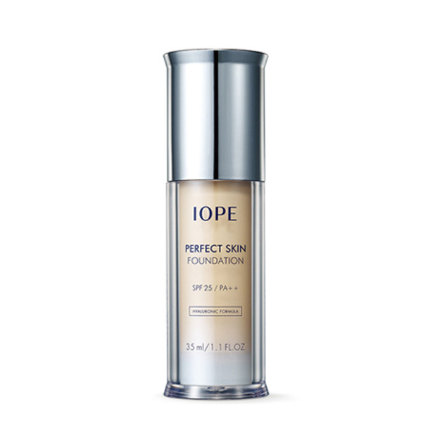 IOPE Perfect Skin Foundation