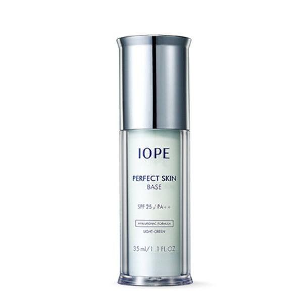 IOPE Perfect Skin Base - Light Green