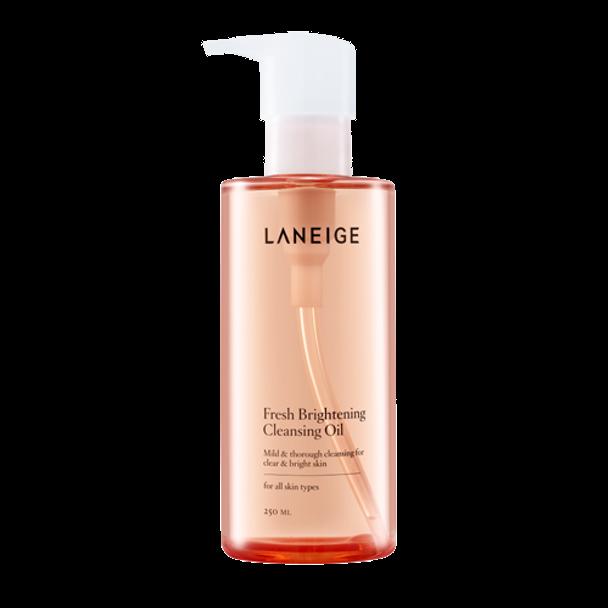 Laneige Fresh Brightening Cleansing Oil