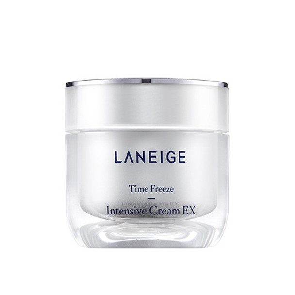 Laneige Time Freeze Intensive Cream EX