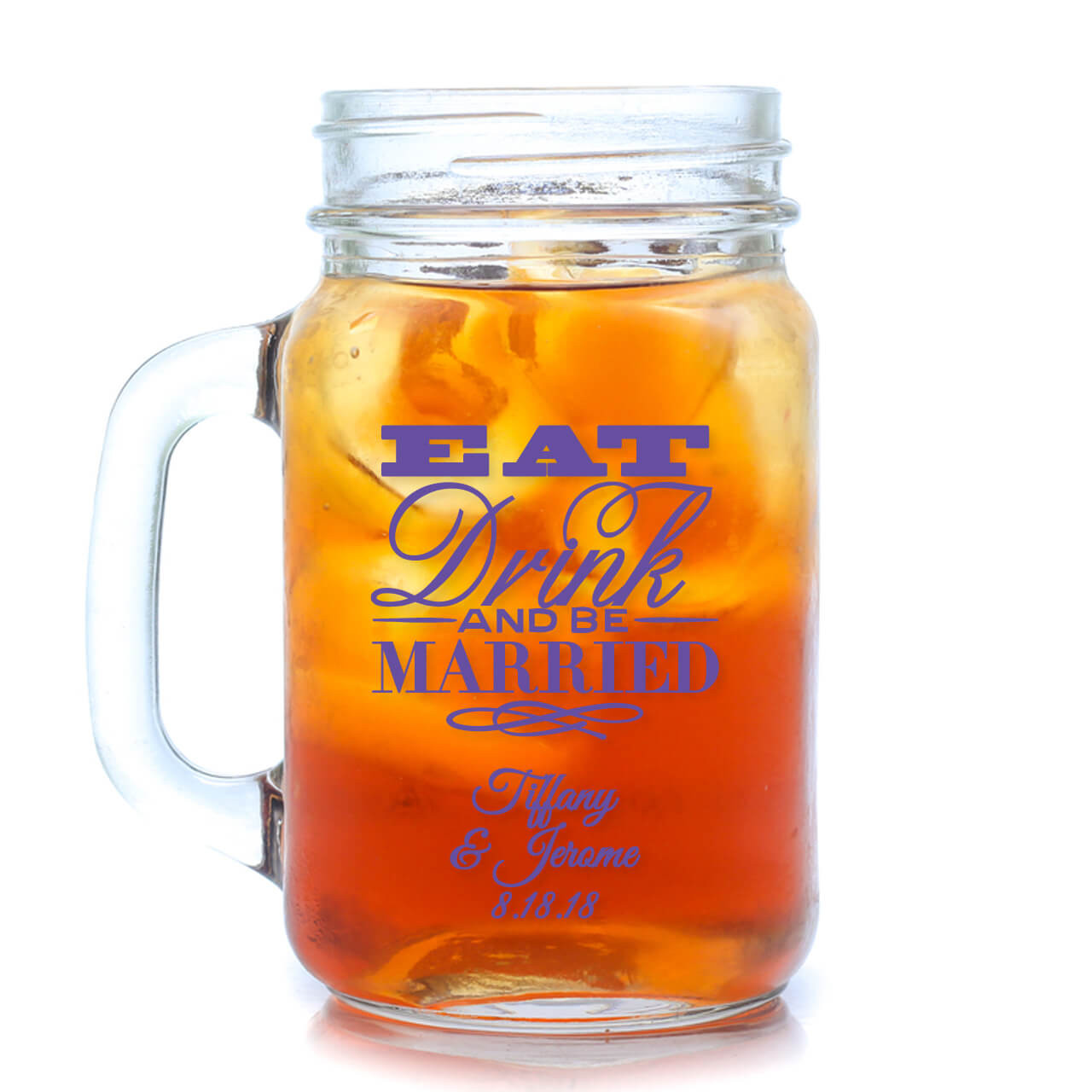 Country Chic Personalized Girls Boots and Booze Trip Mason Jar Glass Everything Better in a  Mason Jar Add A Logo Bachelorette party