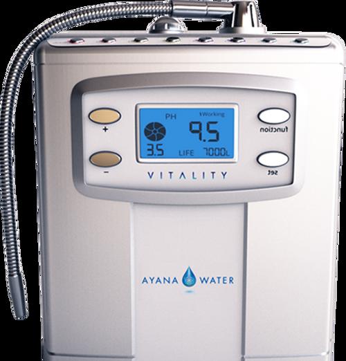 Ayana Vitality Water Ionizer
