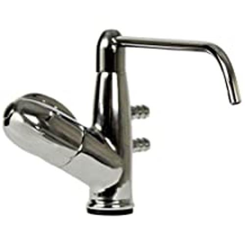 Acidic Faucet