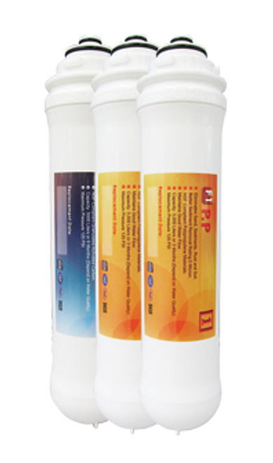 Ayana Epic Pre-Filter Replacement Cartridge 3 Pack