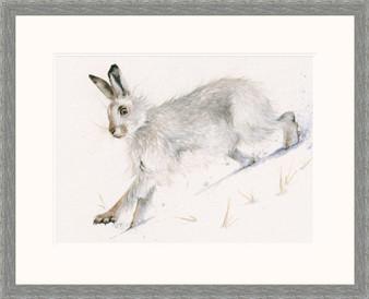 Grey medium frame