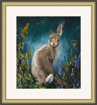 Starstruck 'framed' by Kay Johns