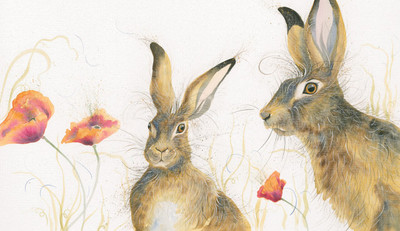 New artwork listed on our sale page - limited availability