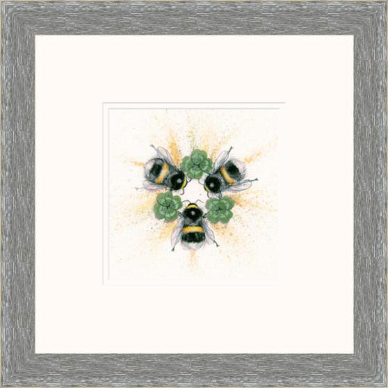 Bee Lucky original