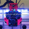 3D Printer Complete Cooling Set for FlashForge Creator & Makerbot Replicator