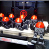 Maker Faire Robot Action Figure (Single file)
