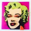 Andy Warhol Marilyn Monroe 1967 Hot Pink