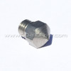 Micro Swiss High Lubricity Wear Resistant Nozzle Upgrade MK10 0.6 mm
