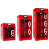 Builder 3D Printer Premium Small - Red
