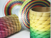 Multi Color Gradient 3D Printing PLA Filament 500g