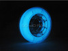 Glow in the Dark Blue PLA 3D Printing Filament 225g