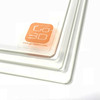200mm x 200mm Borosilicate Glass Plate for 3D Printing - 3 Pcs