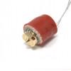 Ceramic Hotend Upgrade Kit w/ Nozzle for J-Head E3D Hotend 3D Printer 24V