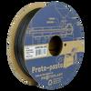 Proto-Pasta Metallic HTPLA - Empire Strikes Black  3D Printing Filament 1.75mm (500 g)