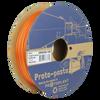Proto-Pasta Metallic HTPLA - Tangerine Orange Metallic Gold 3D Printing Filament 1.75mm (500 g)