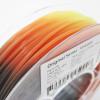 Volcano Temperature Tri Color Changing PLA 3D Printing Filament 225g