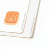150mm x 230mm Frosted Borosilicate Glass Plate for 3D Printing