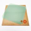 220mm x 220mm Polypropylene Glass Fiber Plate Bed w/Corners Cut for 3D Printing