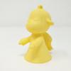 Yoshitomo Nara Inspiration The Little Wanderer Angel Figure Charm Pendant