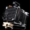 Matrix Extruder Hotend 24V for 3D printer Compatible w/ Prusa / Ender 3 / 3 PRO / 5 CR-10 / CR-10S