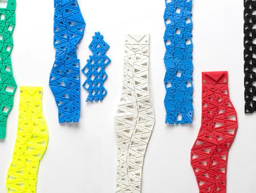 Kinematics @ Home bracelets