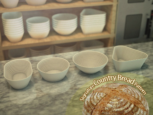 Bread Proofing Baskets