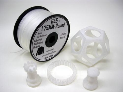 Taulman Nylon 645 Filament - 1.75mm