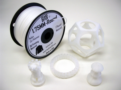 Taulman Nylon 618 Filament - 1.75mm