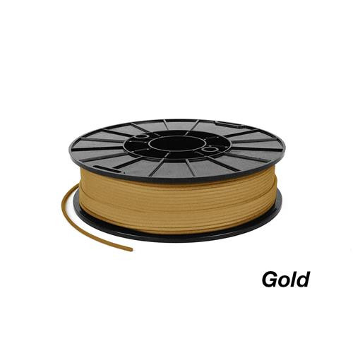 NinjaFlex Gold TPE 3D Printing Filament - 1.75mm (0.5 kg)