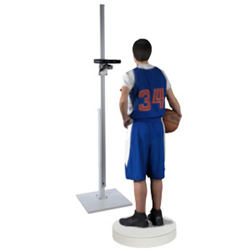 Full Body 3D Scanning Rig & Scanner System