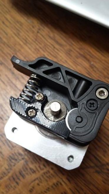 Makerbot Flashforge filament feed