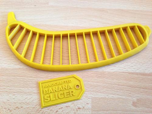 Improved Banana Slicer