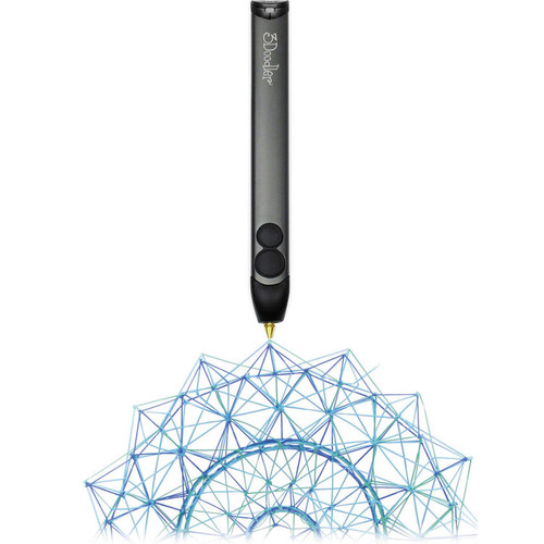 3Doodler 2.0 3D Printing Pen with ABS & PLA Filament