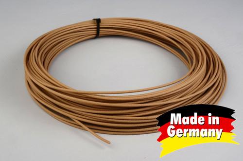 Light Cherry Wood LAYWOO-D3 FLEX 3D Printing Filament