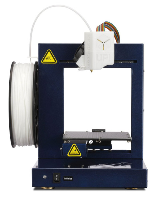 UP Plus 2 3D Printer (Blue)