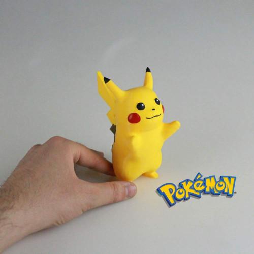 Pokemon Pikachu!
