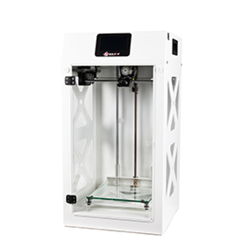 Builder 3D Printer Premium Medium - White