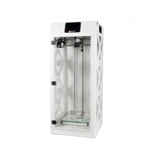 Builder 3D Printer Premium Large - White