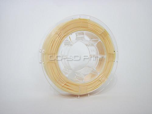 Skin Flexible TPU 3D Printing Filament 1.75mm 200g