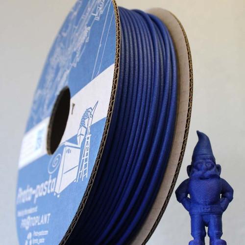 Proto-Pasta Matte Fiber HTPLA - Blue 3D Printing Filament 1.75mm (500 g)