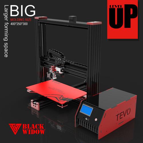 Tevo Black Widow 3D Printer Kit